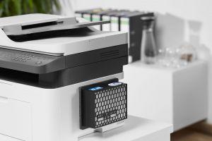CLEAN OFFICE PRO Druckerfilter 2er-Pack | NEU !
