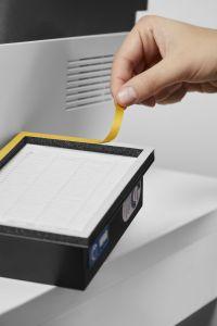 CLEAN OFFICE PRO Druckerfilter | NEU !